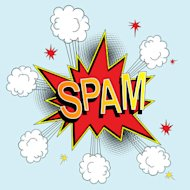 Spamming Your Customers Away In Social Media image spam in social media