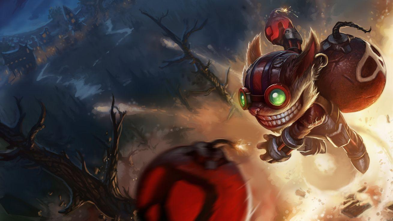 League of Legends Patch 6.3: Five things you need to know
