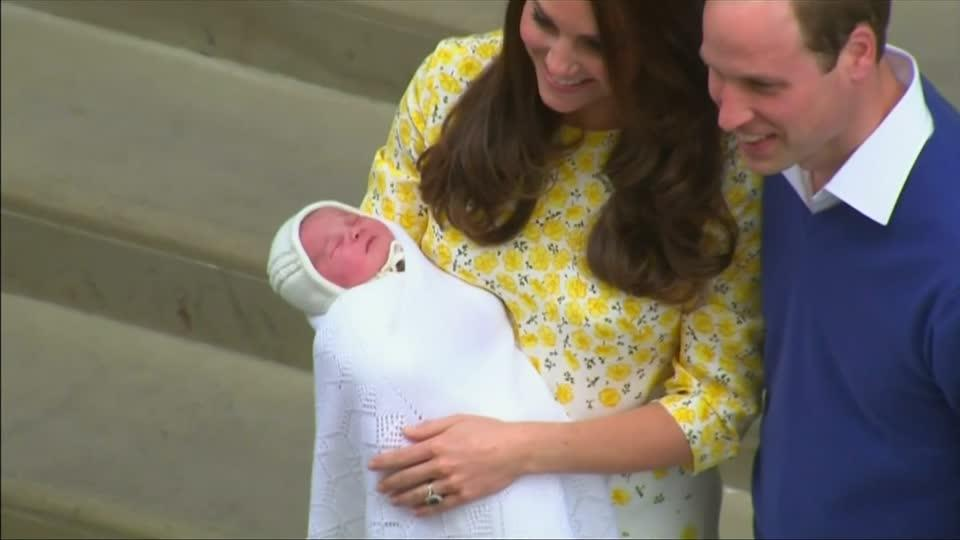 Britain's new princess can't expect fairy-tale life