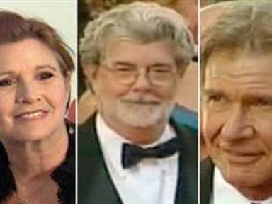 Blogs Buzz That 'Star Wars' Superstars Will Return