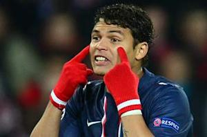 Thiago Silva: Milan has shown us the way