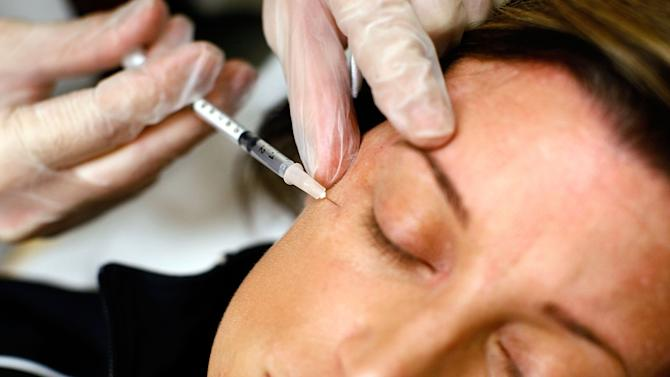 Pharmaceutical giant Actavis is to pay $66 billion for Allergan, which makes the wrinkle-eraser Botox
