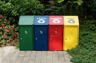 Make Recycling Easy