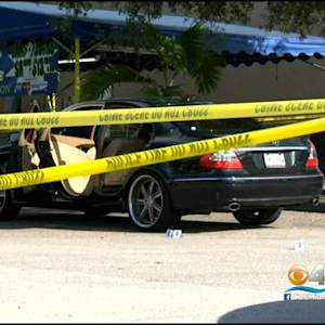 Man Dies After Shooting At Pembroke Pines Gas Station