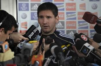 We are out for revenge, says Barcelona star Lionel Messi