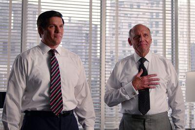McCann Erickson is an incredibly effective Ghost of Mad Men Past