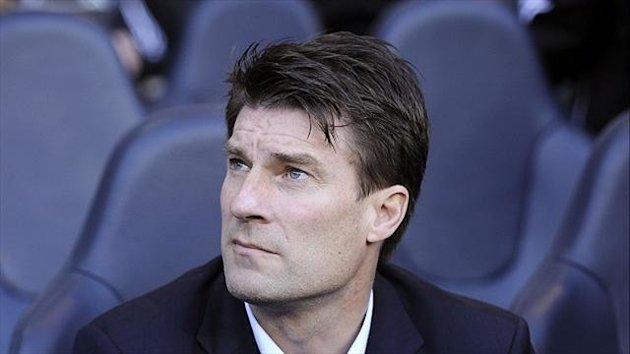 Michael Laudrup insists Swansea need to 'finish the job'