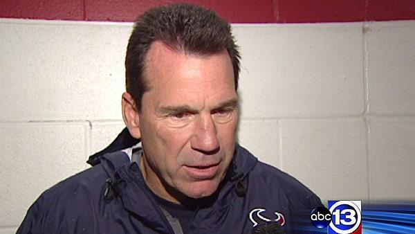 Kubiak breaks down matchup vs. Bills