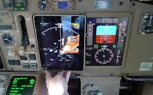 Why Pilots Can Use iPads and You Can't