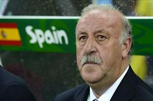 Del Bosque: Isco is Spain's future