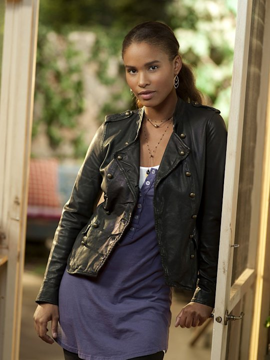 Joy Bryant as Jasmine in &quot;Parenthood.&quot; 