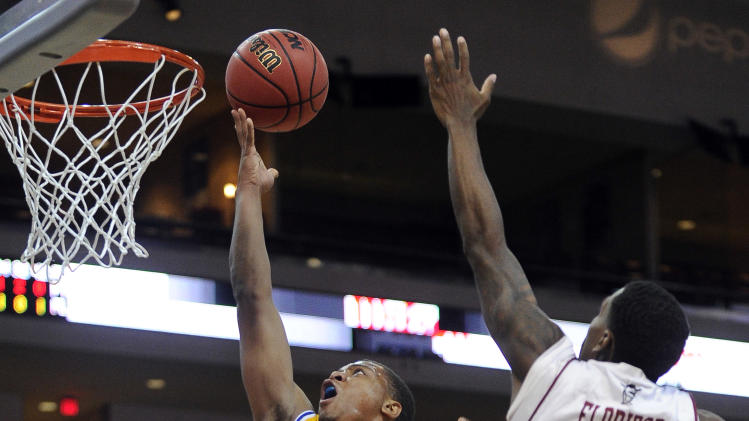 New Mexico State rallies past CS Bakersfield 69-63