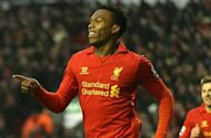 Liverpool winger Downing hails 'sharp' Sturridge