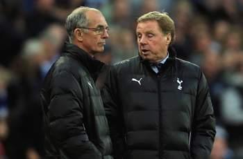Joe Jordan: Redknapp is an underestimated tactician