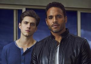 USA Network's Graceland Renewed for Season 2