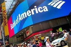 Why Goldman is worried about Bank of America