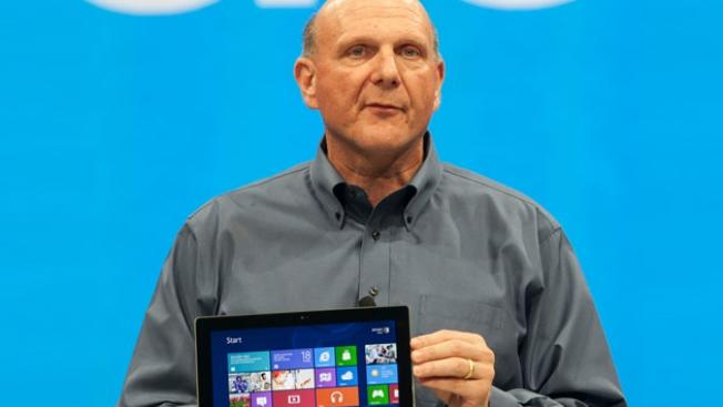 The hard truth for Microsoft: Windows may never work as a tablet OS