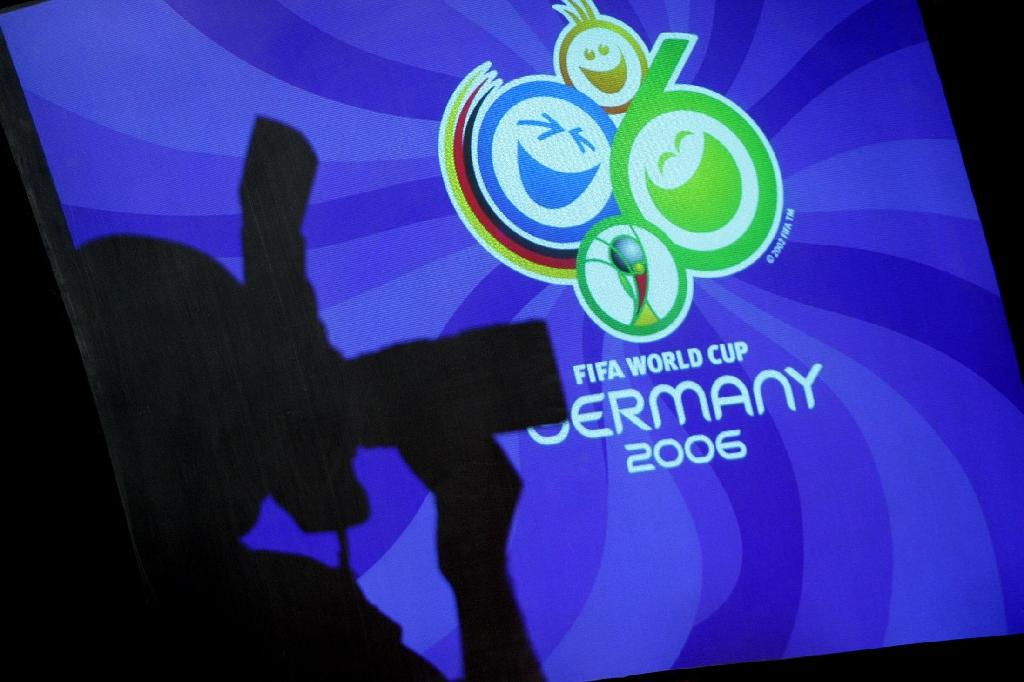 German FA launch proceedings against Beckenbauer, FIFA