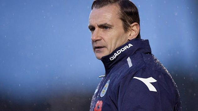 Danny Lennon has been impressed with St Mirren's work ethic