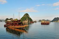 Vietnam is an increasingly attractive destination for UK travelers