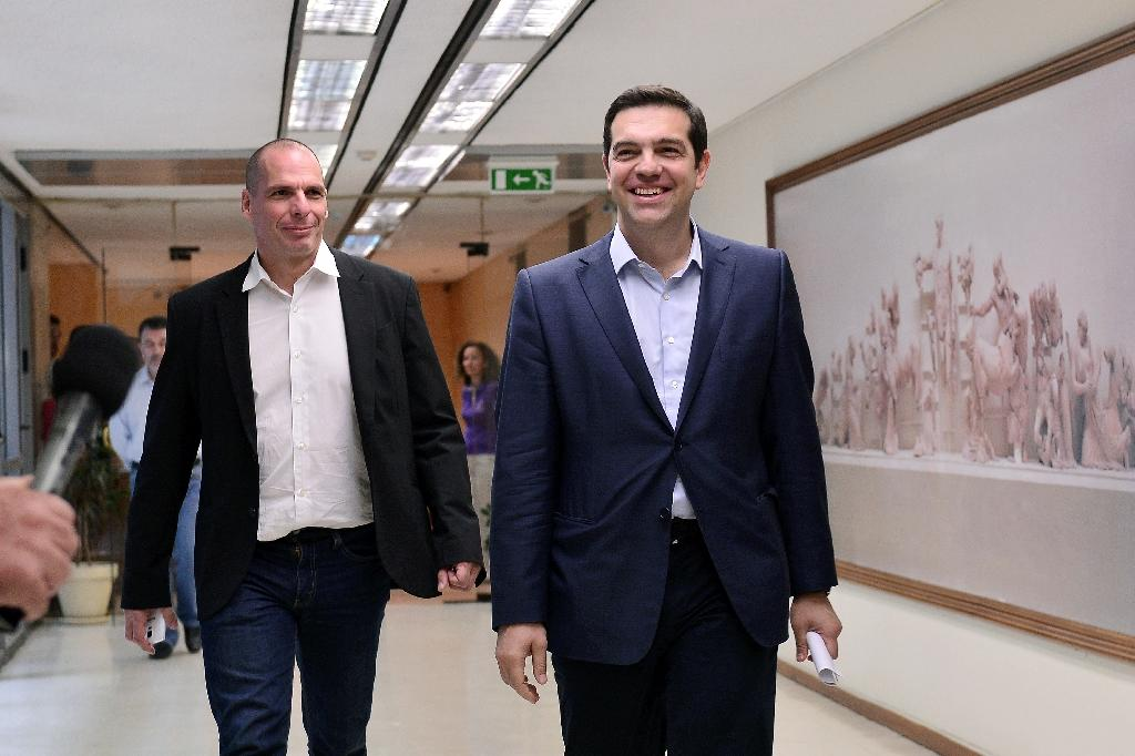 Greece's Tsipras attacks creditors over 'absurd' reforms