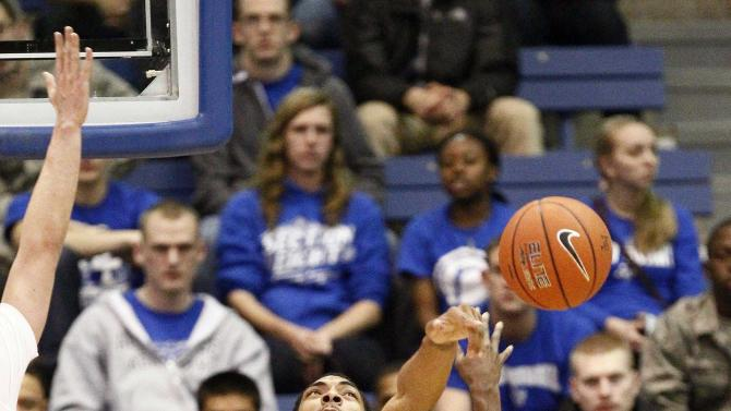 NCAA Basketball: UNLV at Air Force