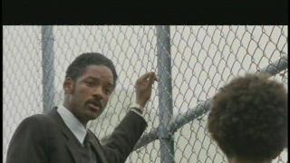 The Pursuit Of Happyness: You Got A Dream