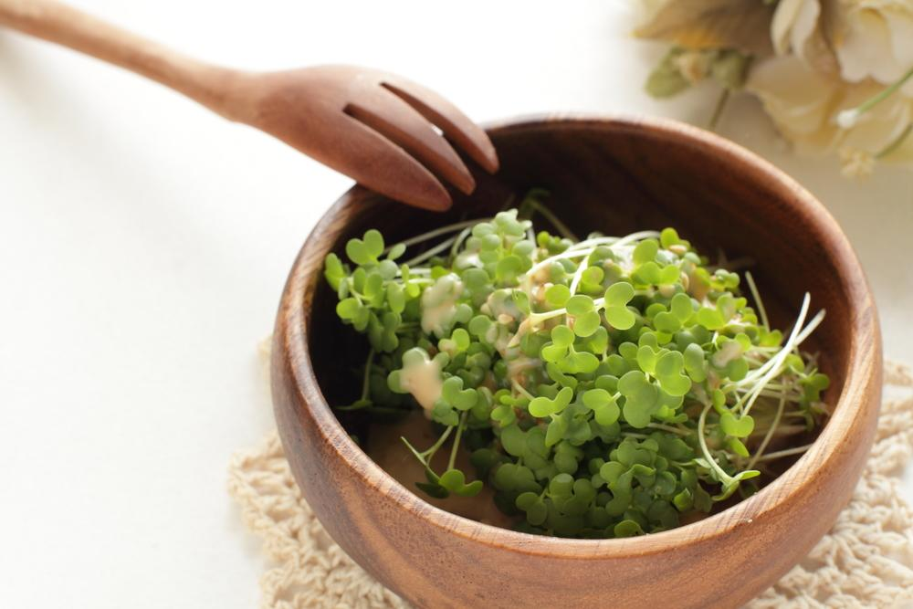Broccoli sprout extract could help prevent cancer