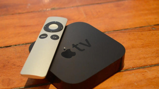 Apple is reportedly planning a new set-top-box with content from Time Warner Cable