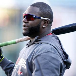 Boomer & Carton: Ortiz not happy with change of pace rules