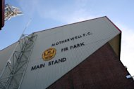 The fixture will take place at Fir Park on November 7