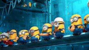 Trailer Report: 'Despicable Me 2' Week's Most Viewed; 'Sharknado' Hits Top 5