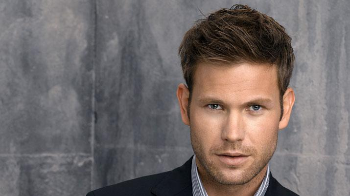 Matthew Davis stars as Adam in What About Brian on ABC.