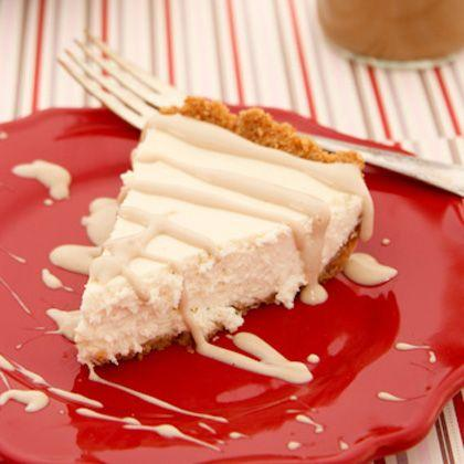 Iced Coffee Cheesecake