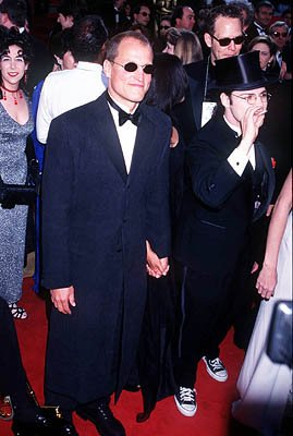 Woody Harrelson 69th Annual Academy Awards Los Angeles, CA 3/24/1997