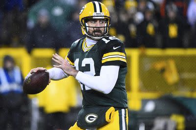 NFL odds 2015, Week 13: Packers, Panthers among betting favorites
