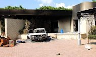 Arrests After Deadly Libyan Embassy Attack