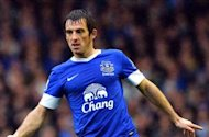 Manchester United expect Baines transfer request to secure January switch