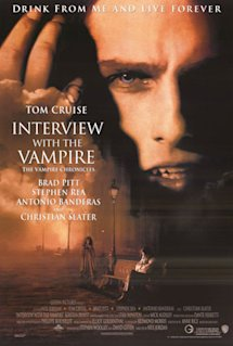 Poster of Interview With the Vampire