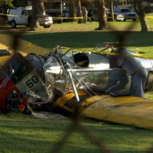 Harrison Ford's Injuries from Plane Crash Could Be Worse than Reported