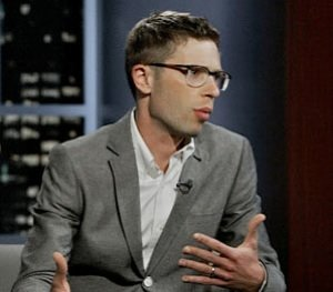 'Imagine' Author Jonah Lehrer …