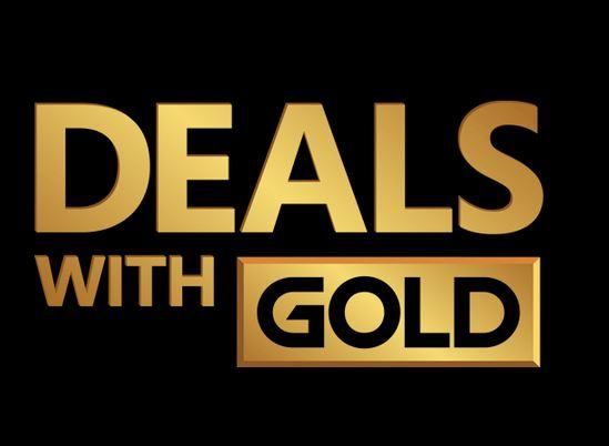 This Week's Xbox One/Xbox 360 Deals Revealed
