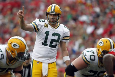 Lions vs. Packers: Betting odds, spread, preview and prediction