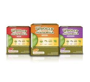 Wholly Guacamole® Brand Celebrates National Guacamole Day with Hourly Giveaways for Guac Lovers