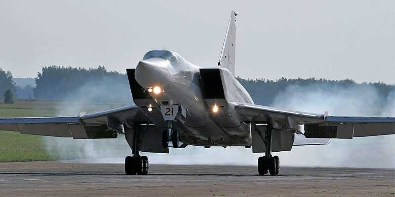 Here are the 'complex' russian air incursions that nato is so
