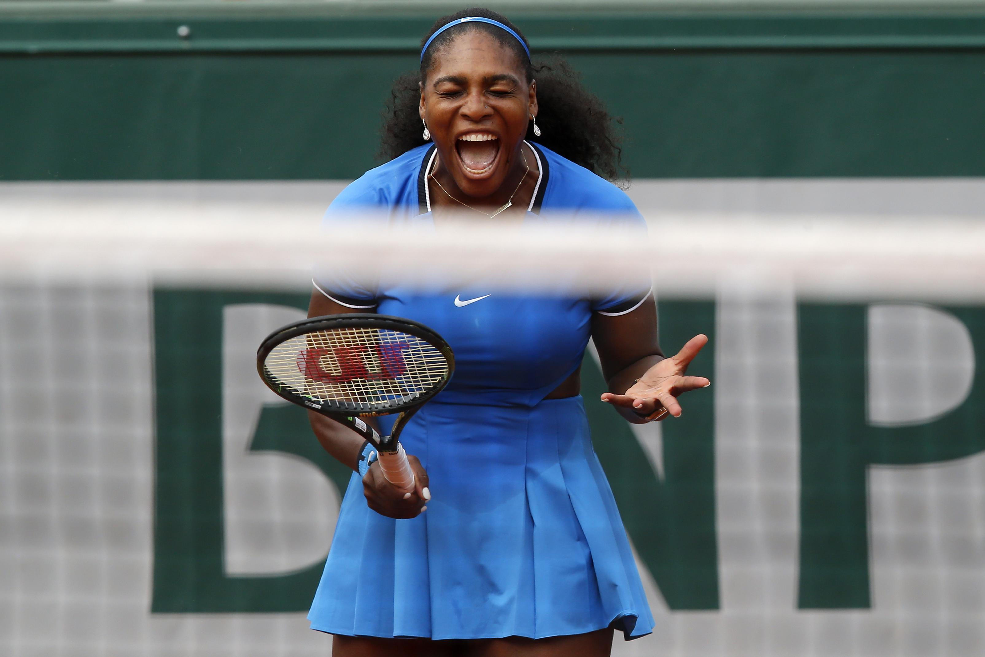 French Open Lookahead: Williams sisters vs. home-crowd faves