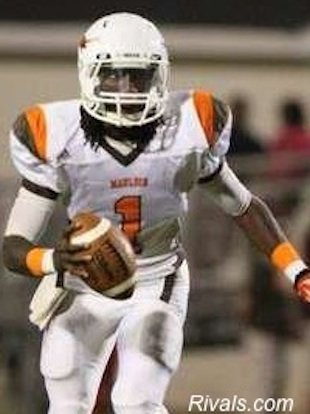 Dre Massey had the game of a lifetime in Mauldin's regular season finale — Rivals.com