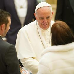 Pope Francis Wants All Annulments To Be Free