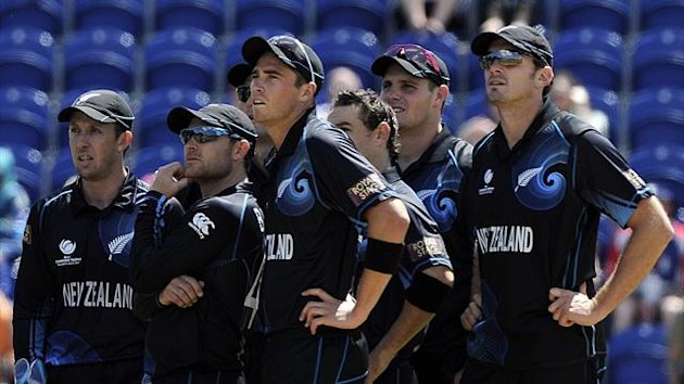 Bruce Edgar is handed the responsibility of helping pick the New Zealand team (Reuters)