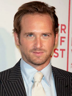 Josh Lucas at the Tribeca Film Festival premiere of Warner Bros. Pictures' Poseidon New York, NY